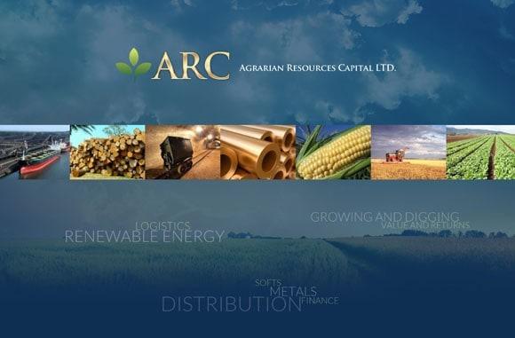 ARC: Brochure