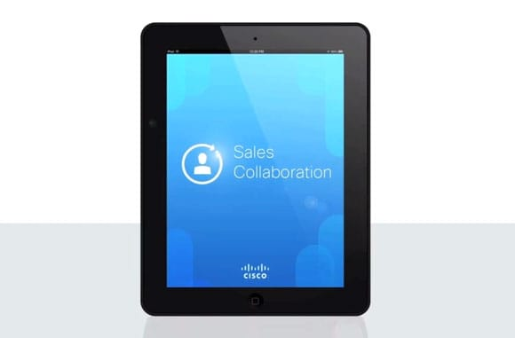 Cisco: Mobile Sales