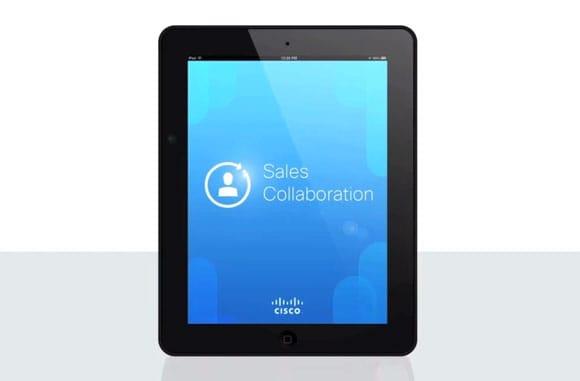 Cisco: Mobile Sales