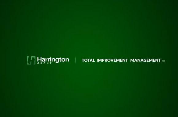 Harrington Group International
