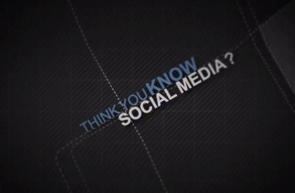 iQ Social Media Animation