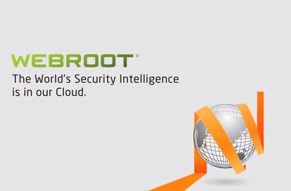 Webroot: Security Cloud