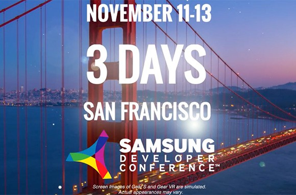 Samsung: Samsung Developer Conference